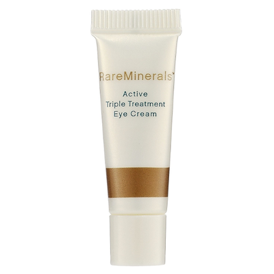 bareMinerals RareMinerals™ Active Triple Treatment Eye Cream
