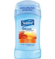 Suave® Tropical Paradise Invisible Solid Anti-Perspirant Deodorant