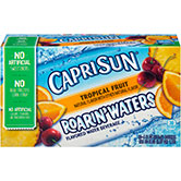 Capri Sun® Roarin' Waters Tropical Fruit Juice Drinks