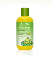 JASON Tropical Twist Bath Gel