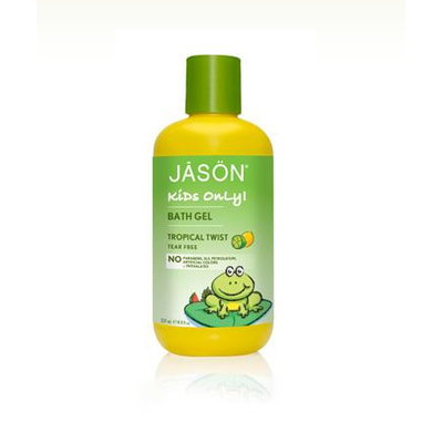 JASON Tropical Twist Bath Gel