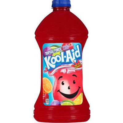 Kool-Aid Tropical Punch Drink