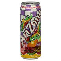 AriZona Half N Half Tea Can Tropical