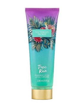 VICTORIA'S SECRET Neon Paradise Fragrance Lotion Tropic Rain