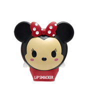 Lip Smacker Tsum Tsum Minnie Strawberry Lollipop