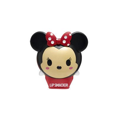 Lip Smacker Tsum Tsum Minnie Strawberry Lollipop