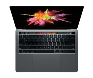 Apple MacBook Pro with Touch Bar and Touch ID
