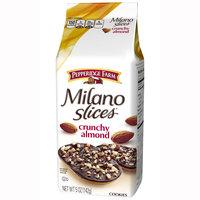 Pepperidge Farm® Milano Slices Crunchy Sweet Toffee Cookies