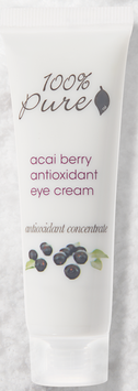 100% Pure Acai Berry Eye Cream