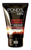 POND's Energy Charge Facial Wash