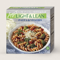 Amy's Kitchen Pasta & Veggies - Light & Lean