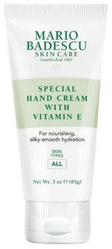 Mario Badescu Special Hand Cream Vitamin E (Tube)