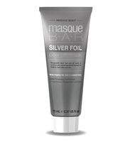 Masque® B.A.R™ SILVER FOIL Peel Off Mask