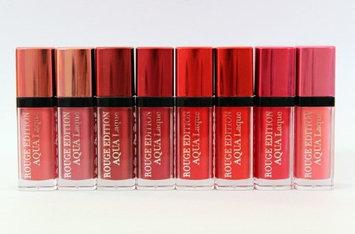 Bourjois Rouge Edition Aqua Laque Lipstick