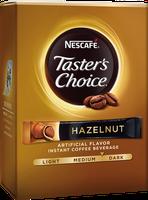 Nescafe Taster's Choice Hazelnut Instant Coffee