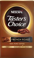 NESCAFÉ Taster's Choice French Roast Single Serve Packets