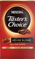 NESCAFÉ Taster's Choice House Blend Single Serve Packets
