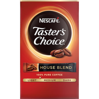NESCAFÉ Taster's Choice House Blend Single Serve Packets