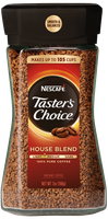 NESCAFÉ Taster's Choice House Blend
