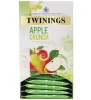 TWININGS APPLE CRUNCH TEA BAGS