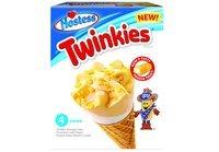 Hostess Twinkie Cone