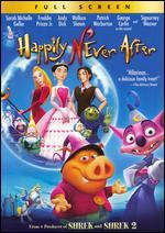 Happily N'Ever After [Full Screen] (used)