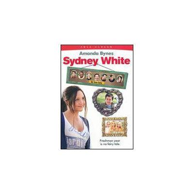 Sydney White [Full Screen] (used)