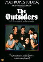 Outsiders, The Dvd from Warner Bros.