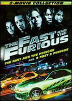 Fast and the Furious 2-Movie Collection [2 Discs] (used)