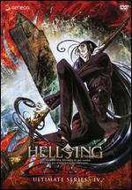 Hellsing Ultimate, Vol. 4 (used)