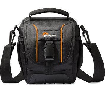 Lowepro - Adventura Sh 120 Ii Camera Bag - Black