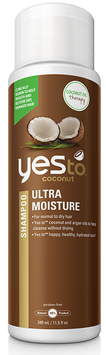 Yes To Coconut Ultra Moisture Shampoo