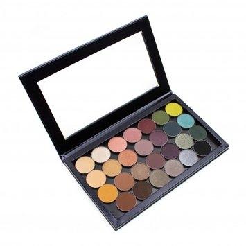 Makeup Geek Eyeshadow Pans