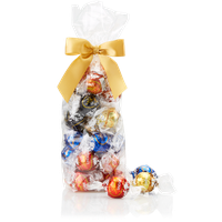 Lindt Ultimate Assortment Lindor Truffles