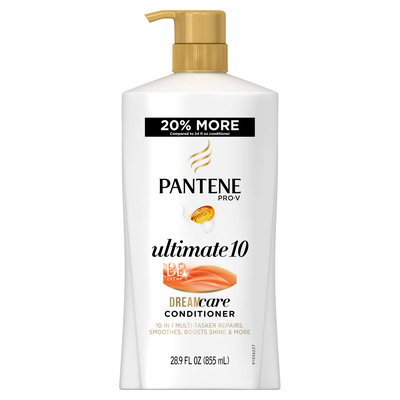Pantene Pro-V Ultimate 10 BB Creme Conditioner