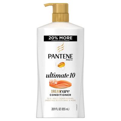 Pantene Pro-V Ultimate 10 BB Creme Conditioner