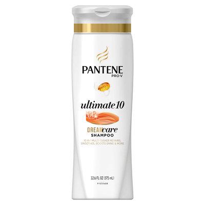 Pantene Pro-V Ultimate 10 Shampoo