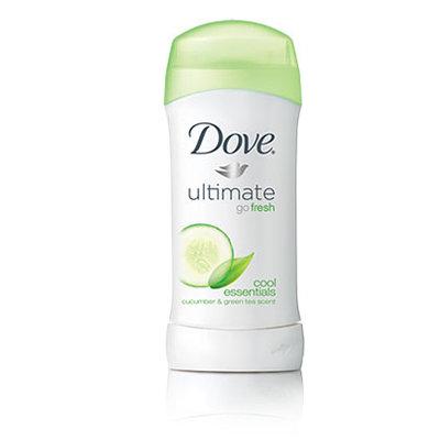 Dove Ultimate Go Fresh Cool Essentials Antiperspirant Deodorant