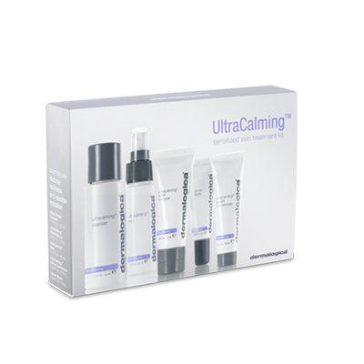 Dermalogica by Dermalogica UltraCalming Sensitized Skin Treatment Kit