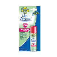 Banana Boat Ultra Defense Stick Sunscreen SPF 50