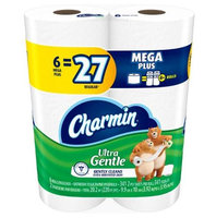 Charmin® Ultra Gentle™ Mega Roll