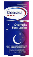 CLEARASIL® Ultra Overnight Face Lotion