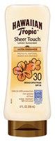 Hawaiian Tropic® Sheer Touch Ultra Radiance SPF 30 Lotion Sunscreen