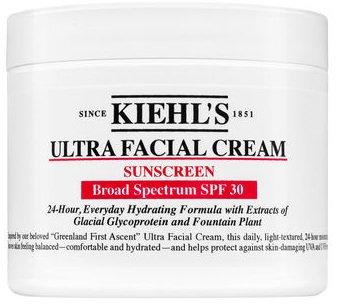 Kiehl's Ultra Facial Cream SPF 30