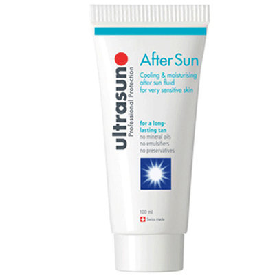 Ultrasun Aftersun 100ml