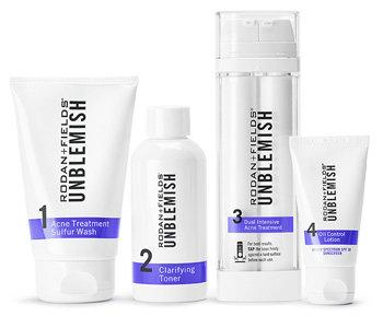 Skin Care by Sierra W.