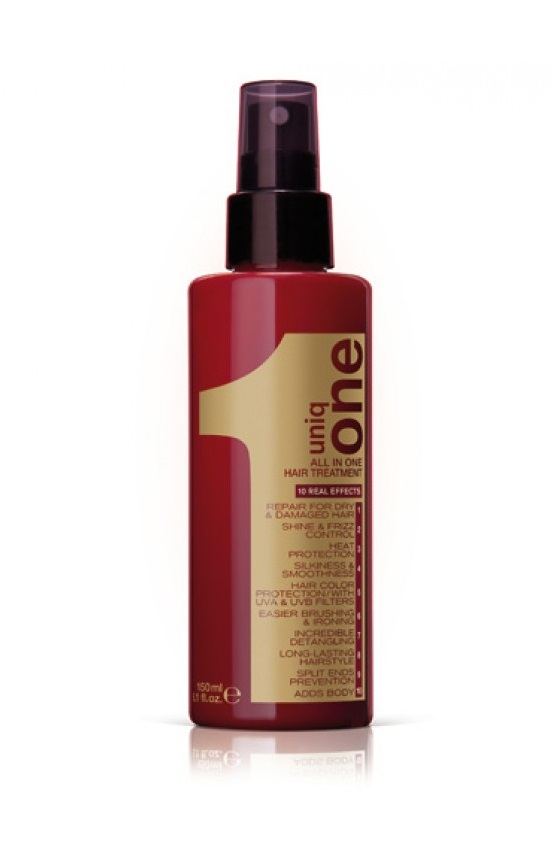 Uniq One All In One Hair Treatment