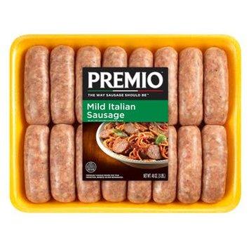 Premio Mild Italian Sausage