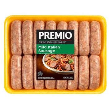Premio™ Mild Italian Sausage