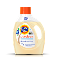 Tide purclean™ Unscented Liquid Laundry Detergent